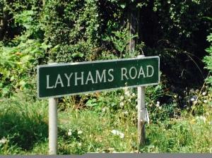 Layhams Rd