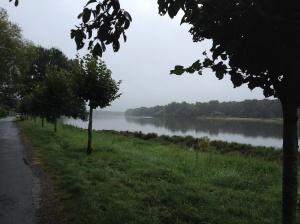 Misty, Wet, Loire
