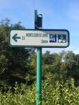 EV6 to Montouis